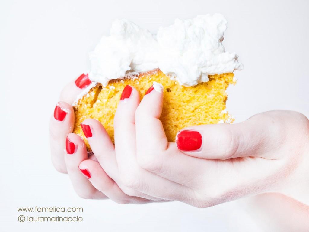 ricetta della torta di carote famelica food blog famelica foodblogger famelica mangiatrice professionista e food storyteller foto di laura marinaccio lauramarinaccio